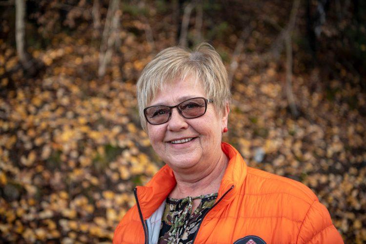 Britt Børke